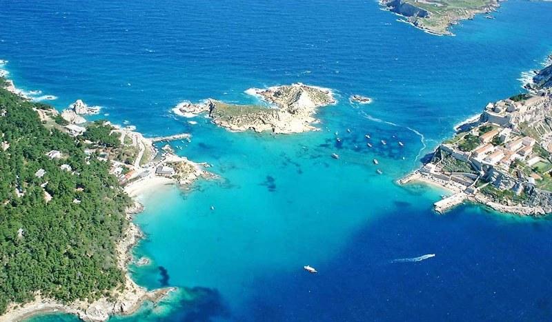 Cosa In Italia Vedere Alle TremitiViaggi Isole Y9WEDIH2