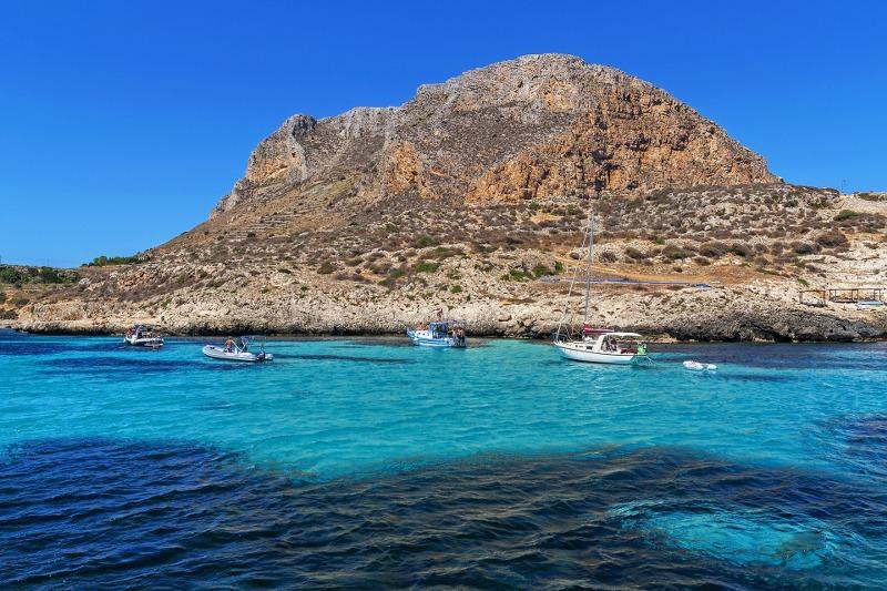 migliori posti dove fare snorkeling in Sic
